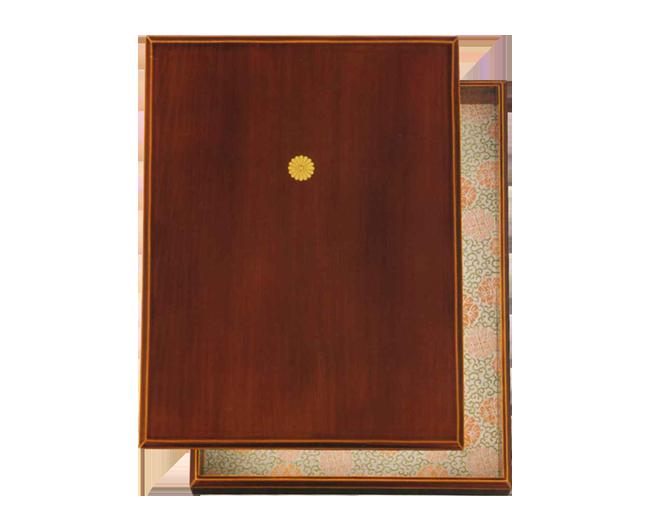 板蓋文庫(A4版対応)春慶